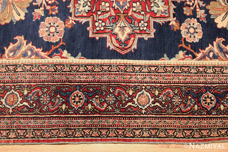 antique persian khorassan rug 47493 border Nazmiyal
