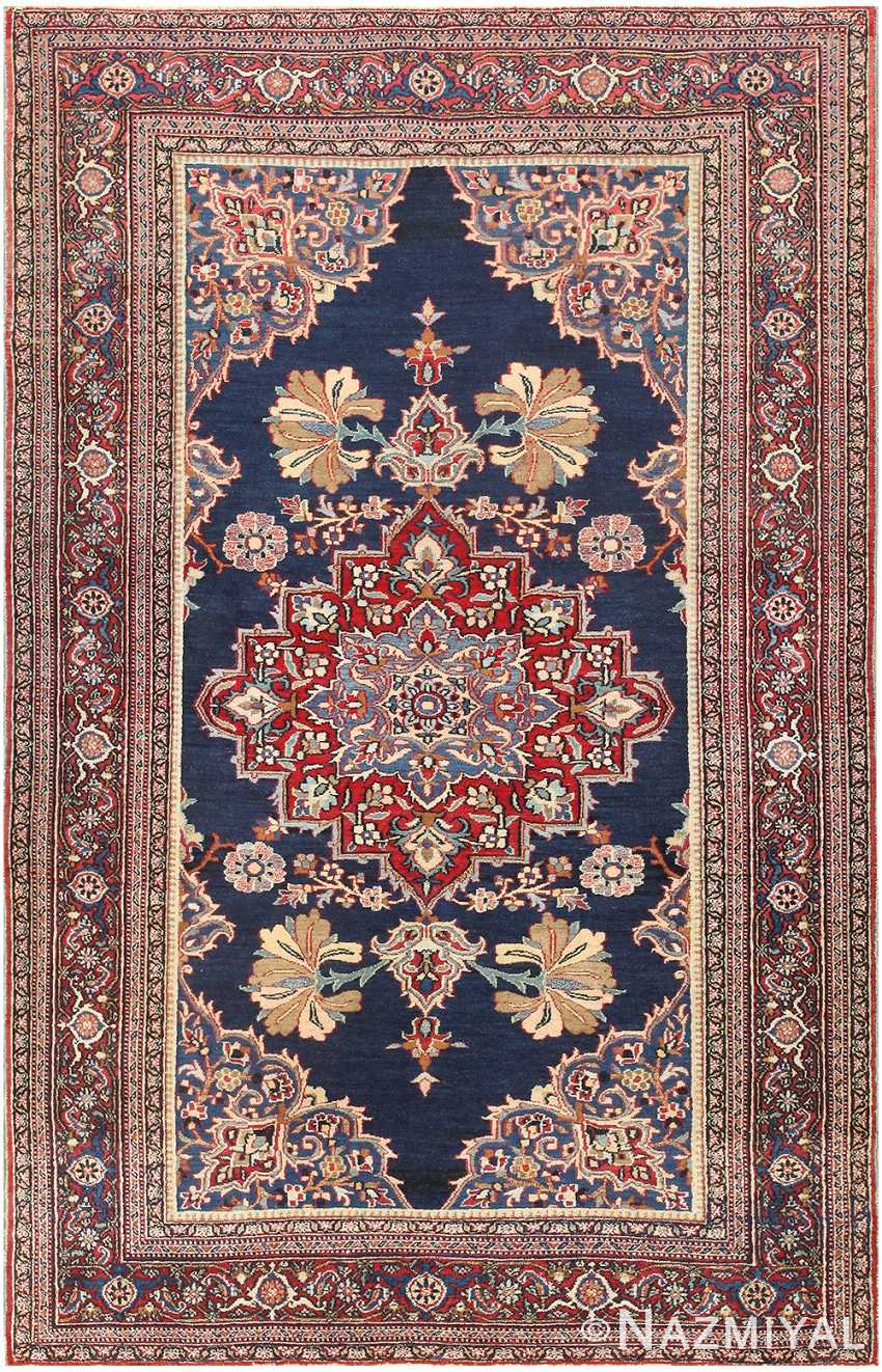 Antique Persian Khorassan Rug 47493 Nazmiyal