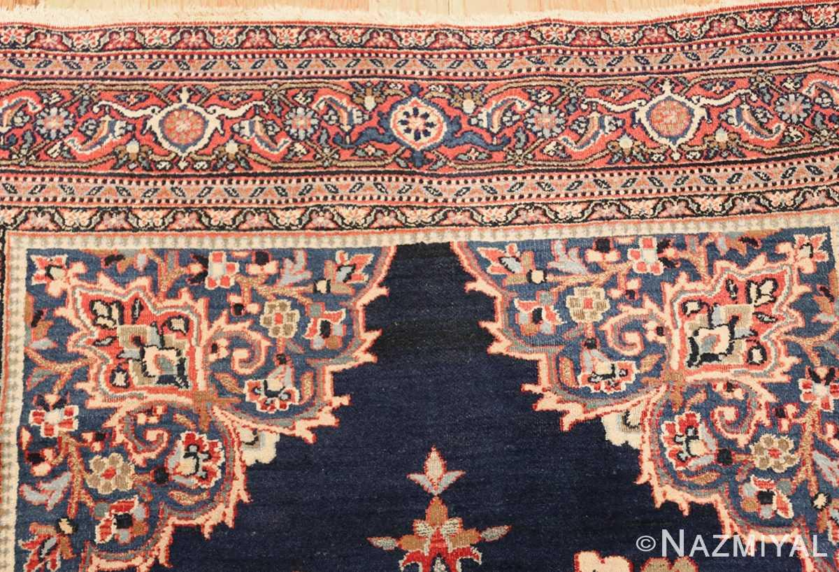 antique persian khorassan rug 47493 top Nazmiyal