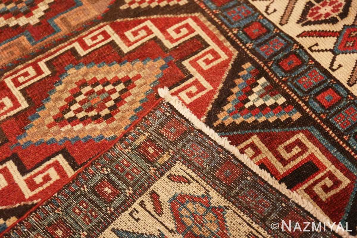 Weave Antique Northwest Persian runner rug 47536 by Nazmiyal