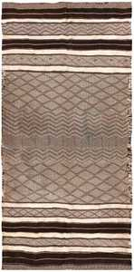 Vintage Moroccan Kilim 46440 Detail/Large View