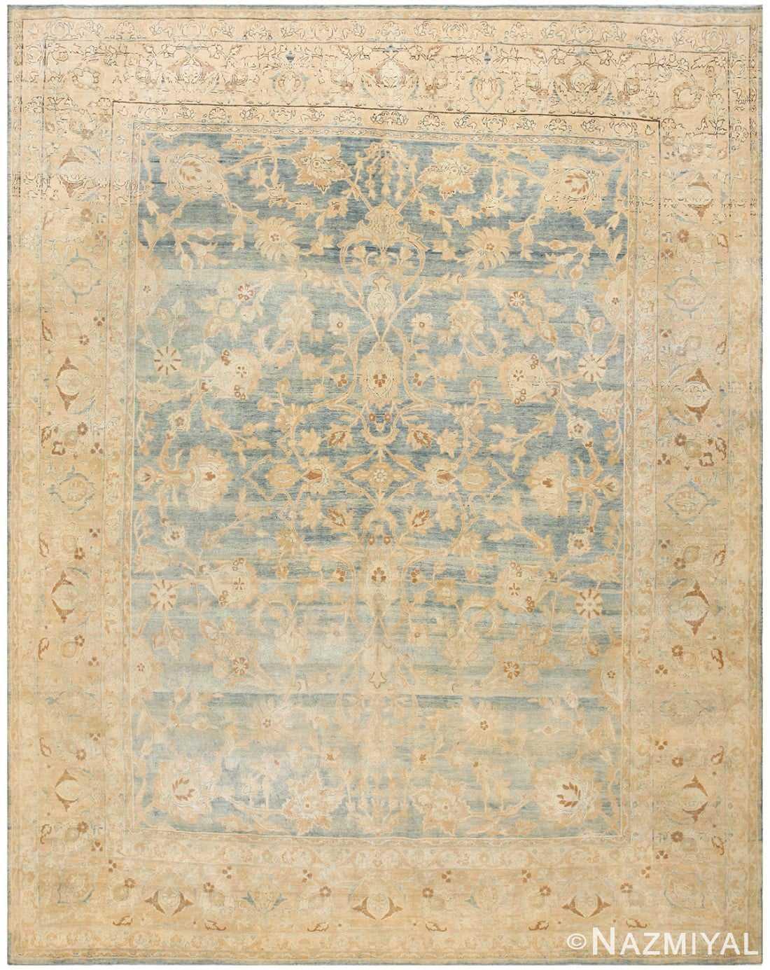 Antique Persian Kerman Rug 48147 Detail/Large View