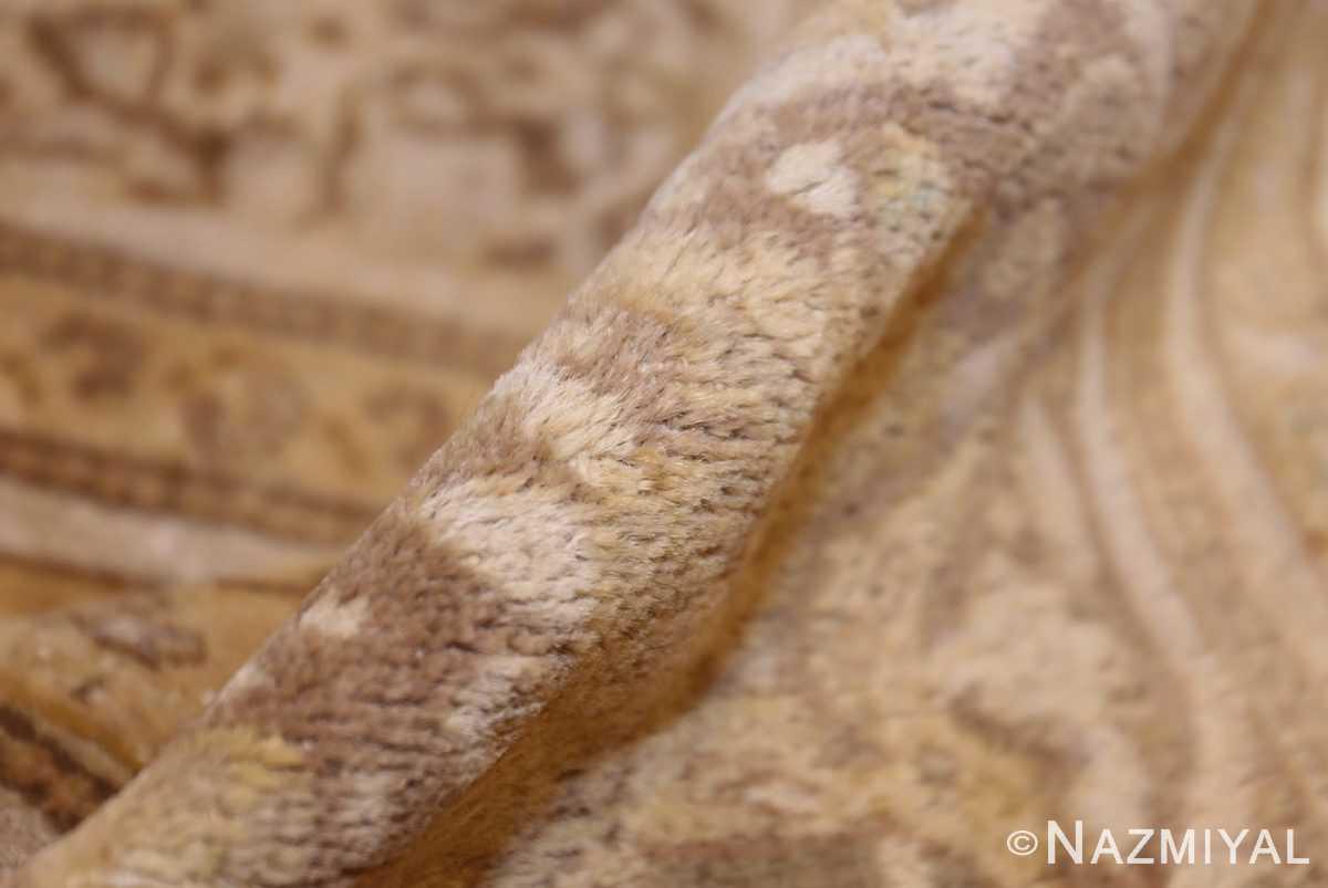 large antique persian tabriz carpet 48211 pile Nazmiyal