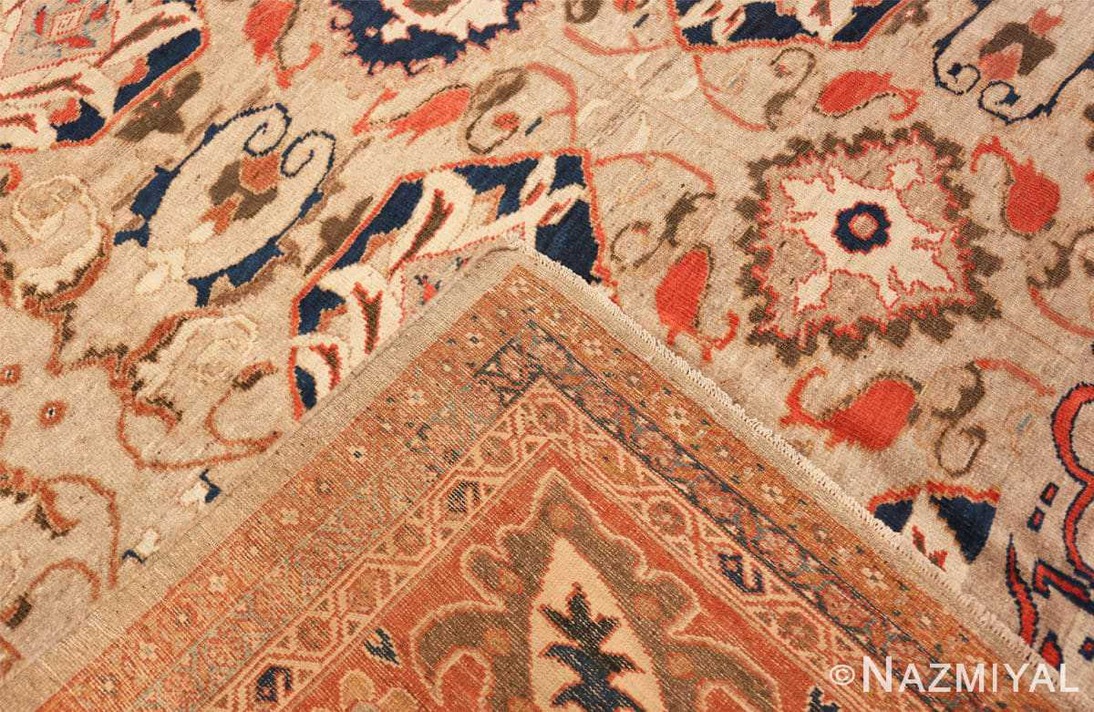Weave Antique Persian Sultanabad by Ziegler rug 48150 by Nazmiyal