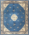 Antique Chinese Rug 46820