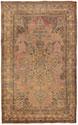 Antique Kerman Persian Rug 3273
