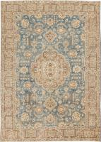 Antique Persian Tabriz Rug 46817