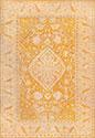 Antique Turkish Oushak Rug 47442