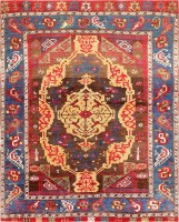 18th Century Turkish Rug from James Ballard 47373