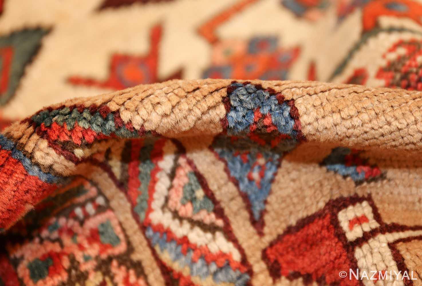 antique persian serab runner rug 48242 pile Nazmiyal