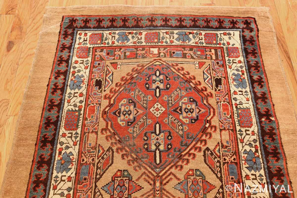 antique persian serab runner rug 48242 top Nazmiyal