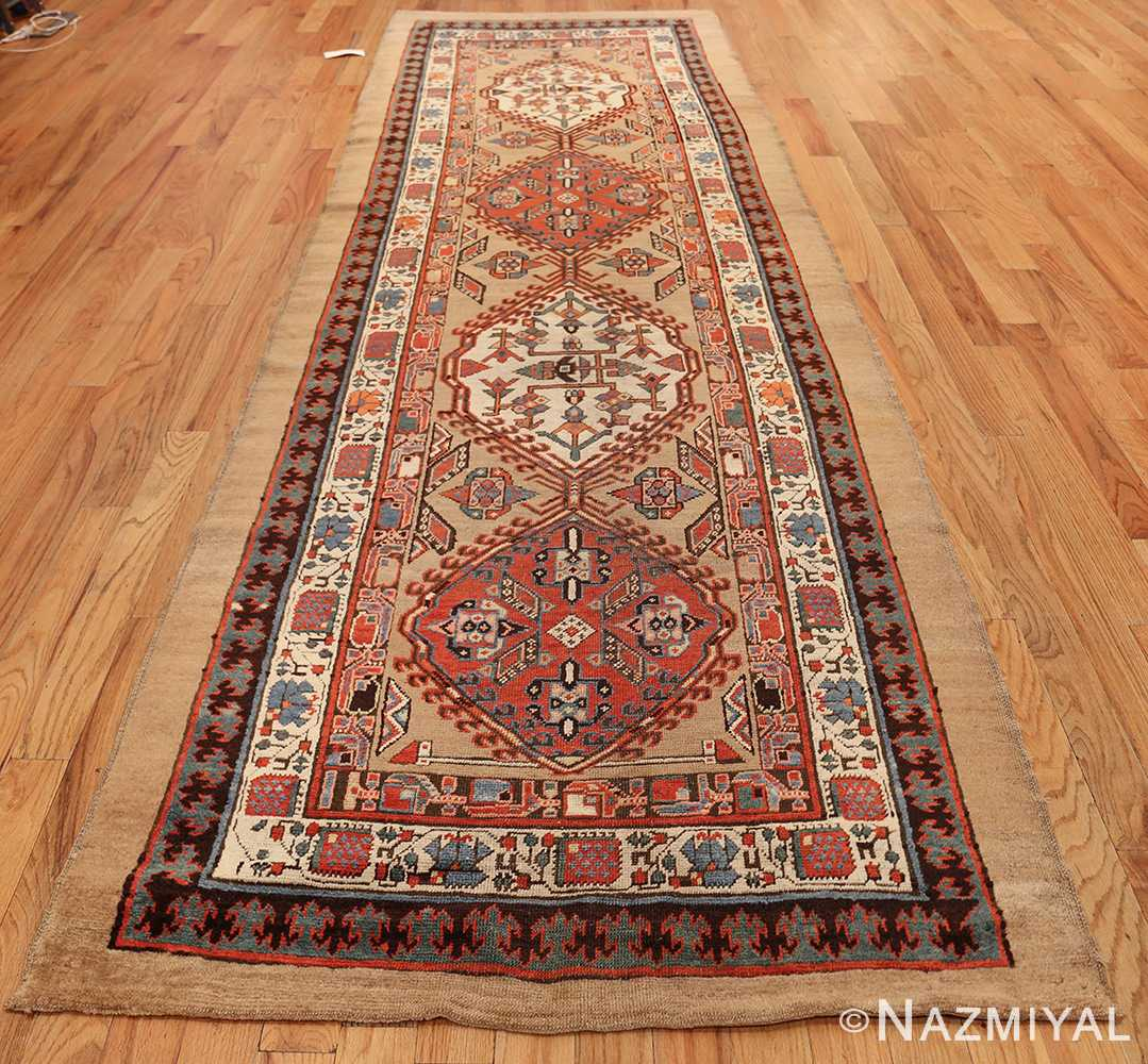 antique persian serab runner rug 48242 whole Nazmiyal