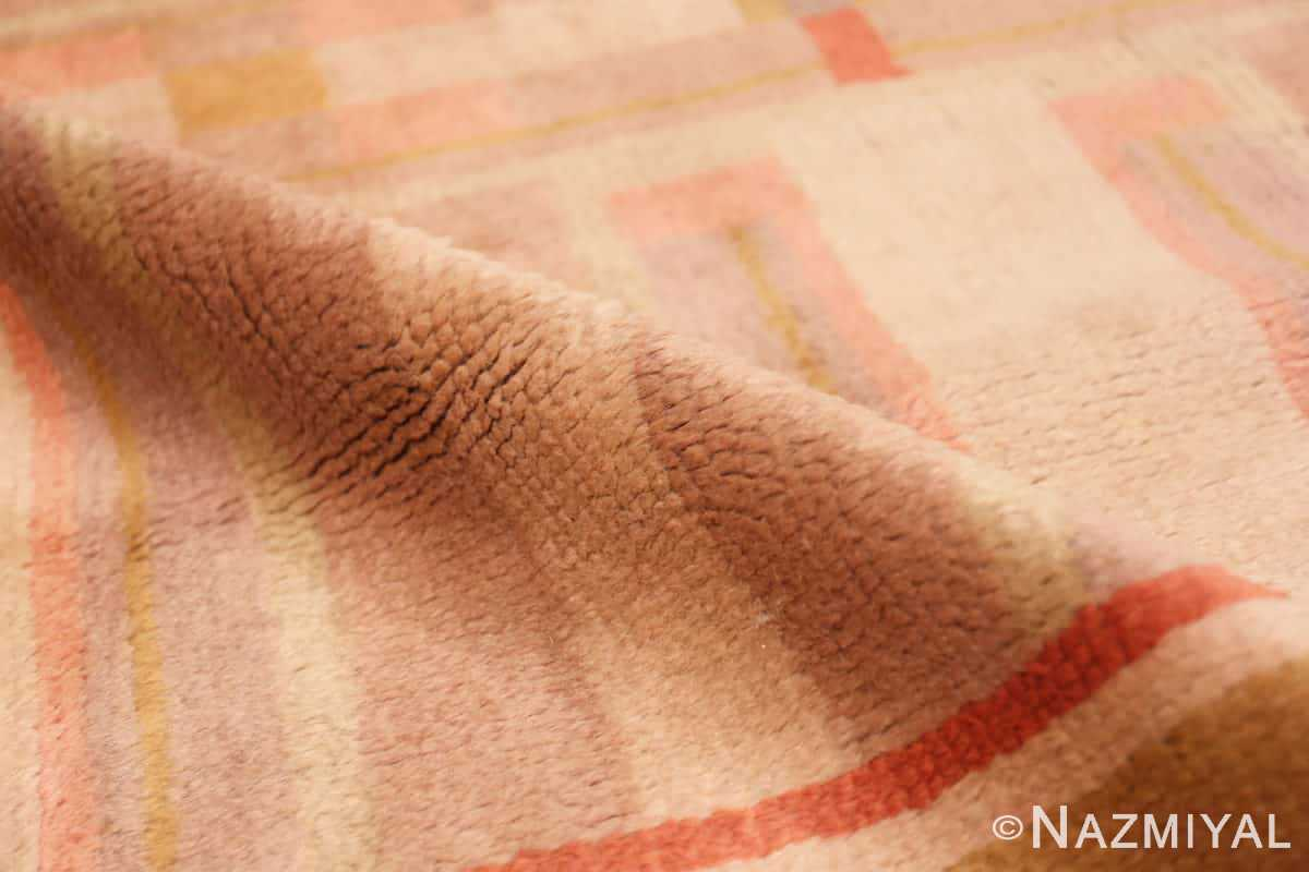 Pile French Art Deco rug 48237 by Nazmiyal