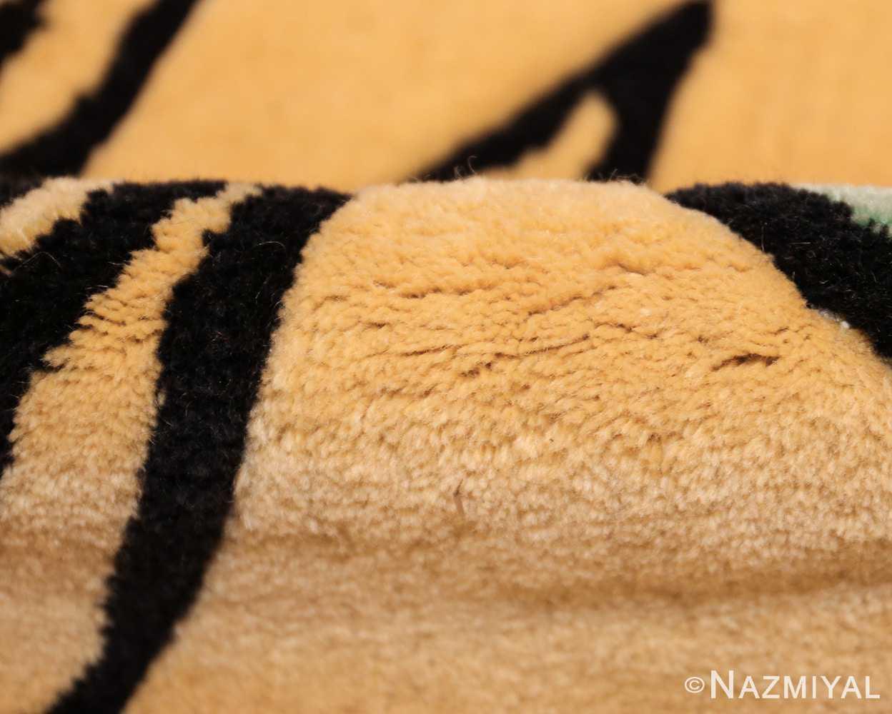 scandinavian rug after ulrica hydman vallien 48281 pile Nazmiyal