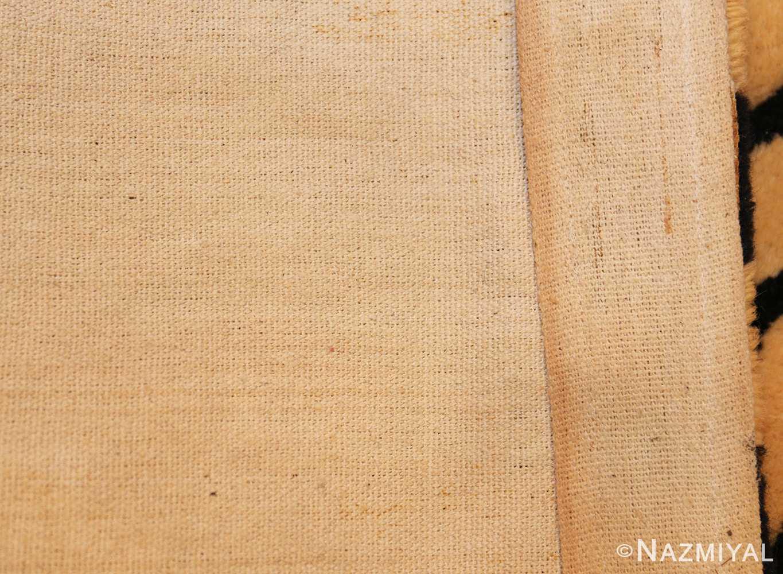 scandinavian rug after ulrica hydman vallien 48281 weave Nazmiyal
