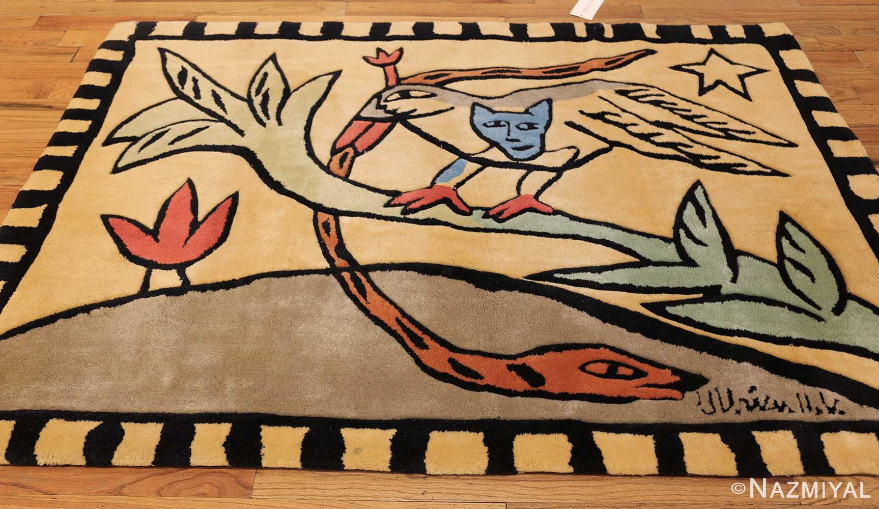 scandinavian rug after ulrica hydman vallien 48281 whole Nazmiyal