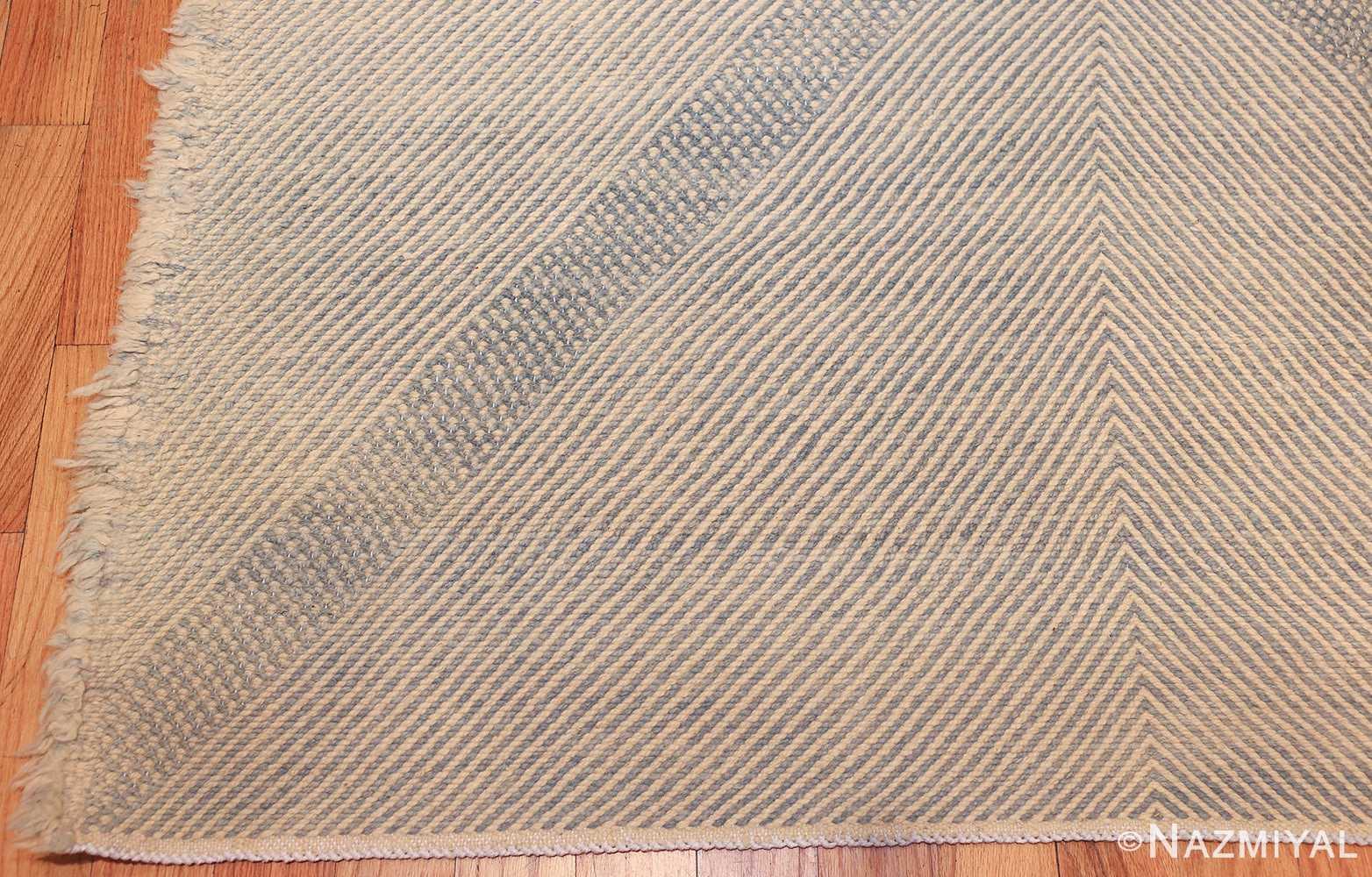 vintage moroccan rug 48351 corner Nazmiyal