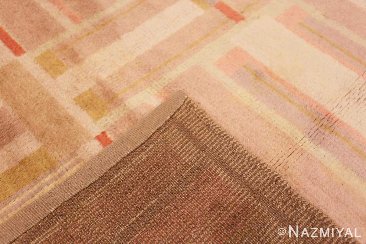 Weave French Art Deco rug 48237 by Nazmiyal