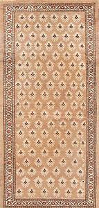 Antique Persian Bakshaish Rug 47635