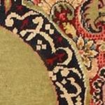 Kufic Motif in Antique Sarouk Farahan Persian Rug 43268 by Nazmiyal