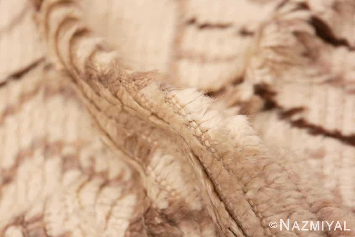 Pile Tribal Mid Century Vintage Moroccan rug 48395 by Nazmiyal