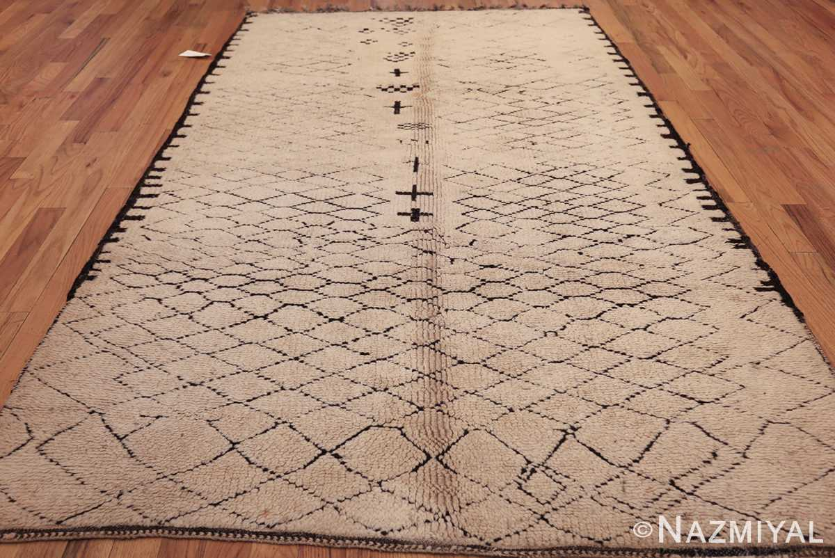 vintage moroccan rug 48401 whole Nazmiyal