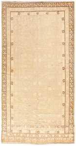 Antique East Turkestan Khotan Rug 50142 Nazmiyal