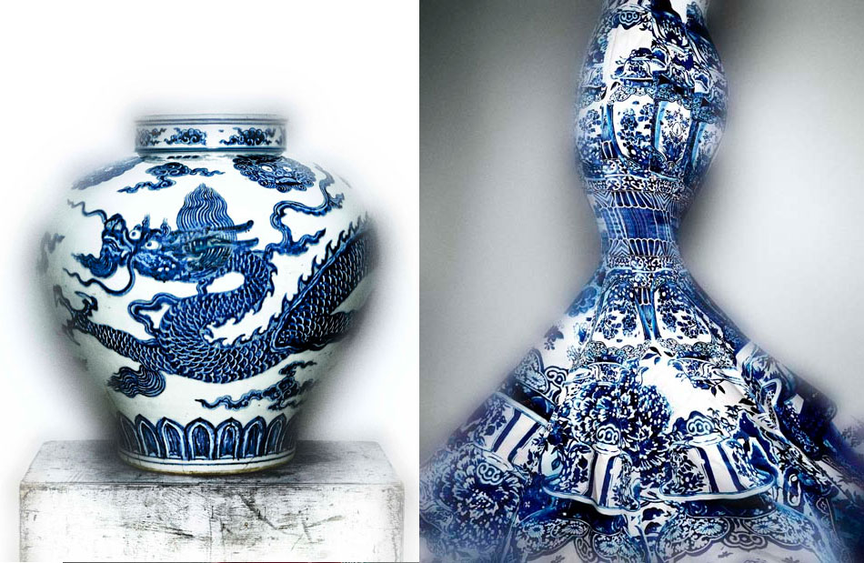 China Through the Looking Glass at the Metropolitan Museum of Art - Nazmiyal