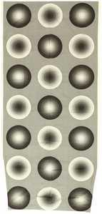Vintage Verner Panton Textile 47810 Detail/Large View