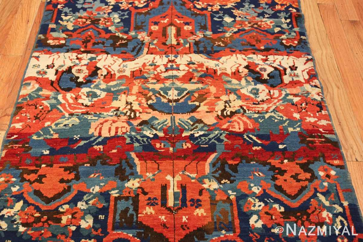 antique caucasian seychour rug 50040 field Nazmiyal
