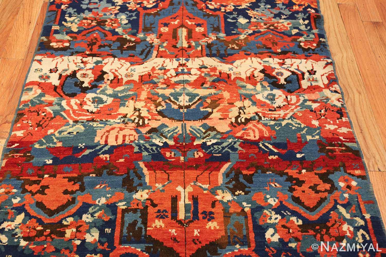 antique caucasian seychour rug 50040 field Nazmiyal
