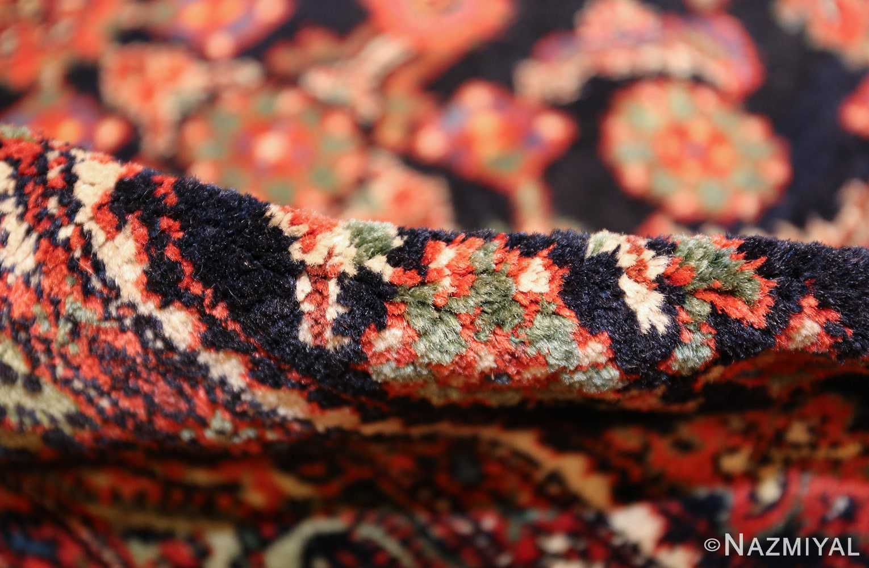 antique persian farahan rug 50076 pile Nazmiyal