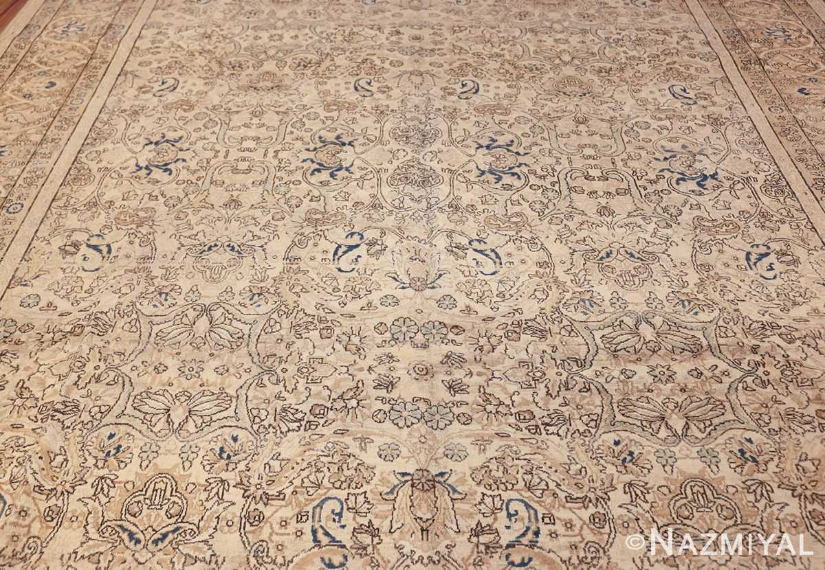Antique Persian Kerman Rug 47869 Nazmiyal