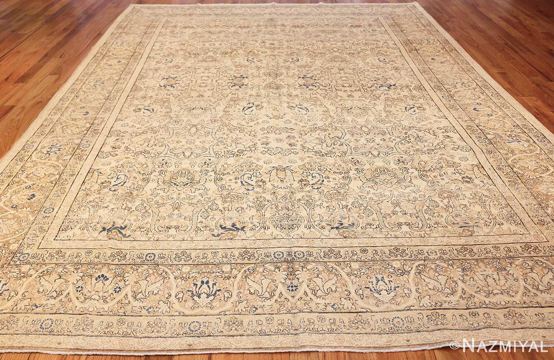 antique persian kerman rug 47869 whole Nazmiyal