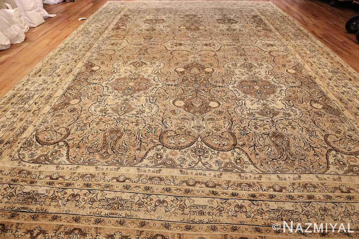 antiquee persian kerman rug 50147 whole Nazmiyal