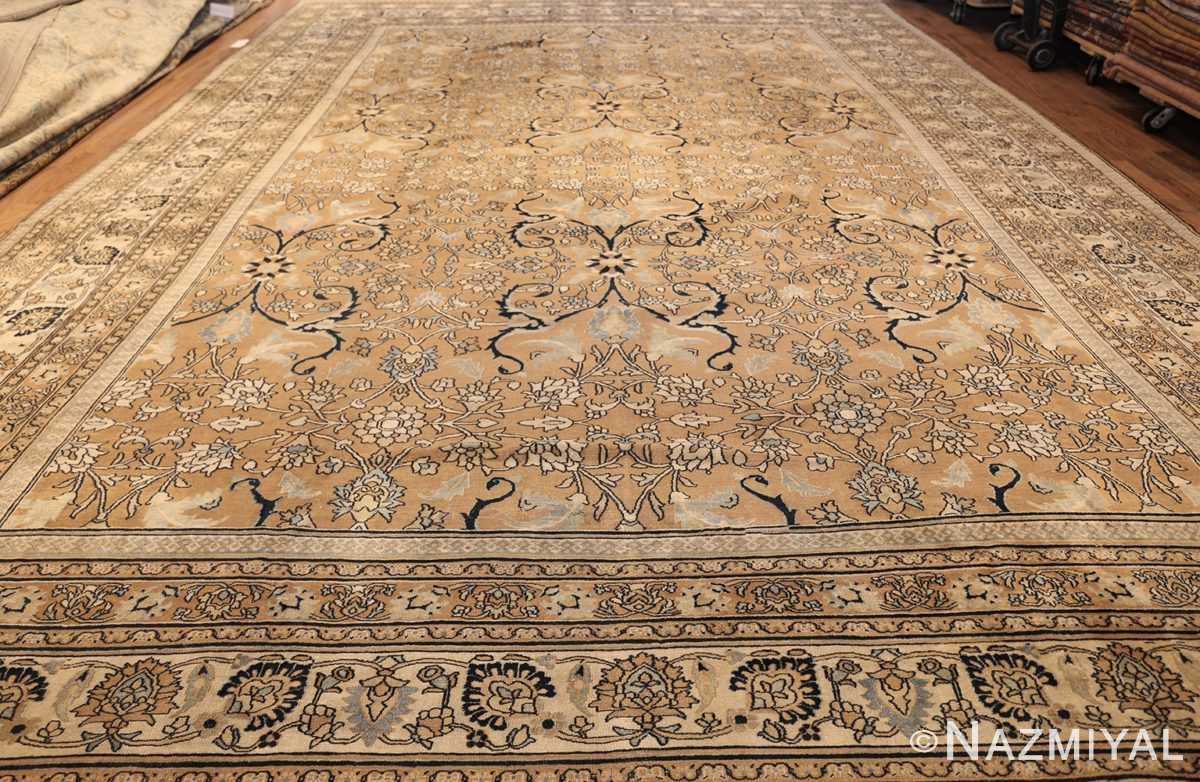 antique persian khorassan carpet 50072 whole Nazmiyal