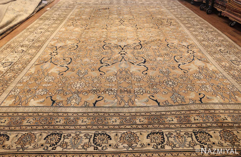 antique persian khorassan carpet 50072 whole Nazmiyal