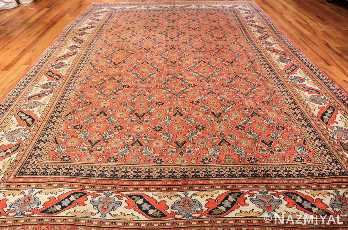 antique persian khorassan carpet 50083 whole Nazmiyal