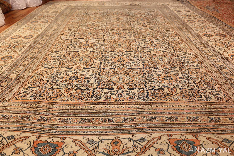 antique persian khorassan carpet 50117 whole Nazmiyal