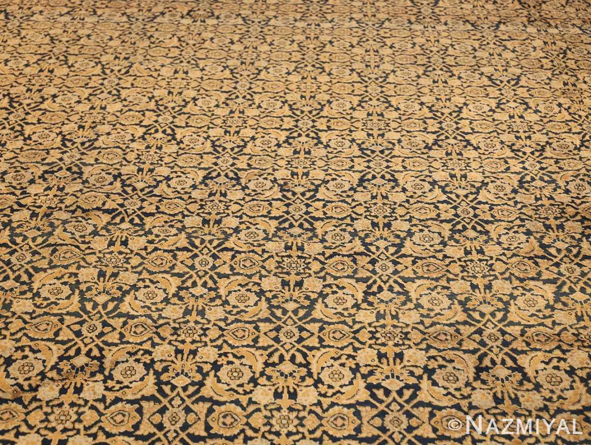 antique persian tabriz rug 50102 middle Nazmiyal