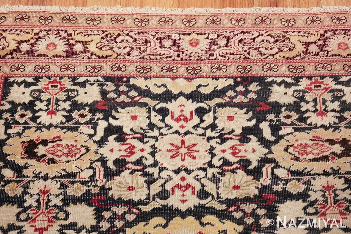 antique turkish sivas rug 50037 tiara Nazmiyal
