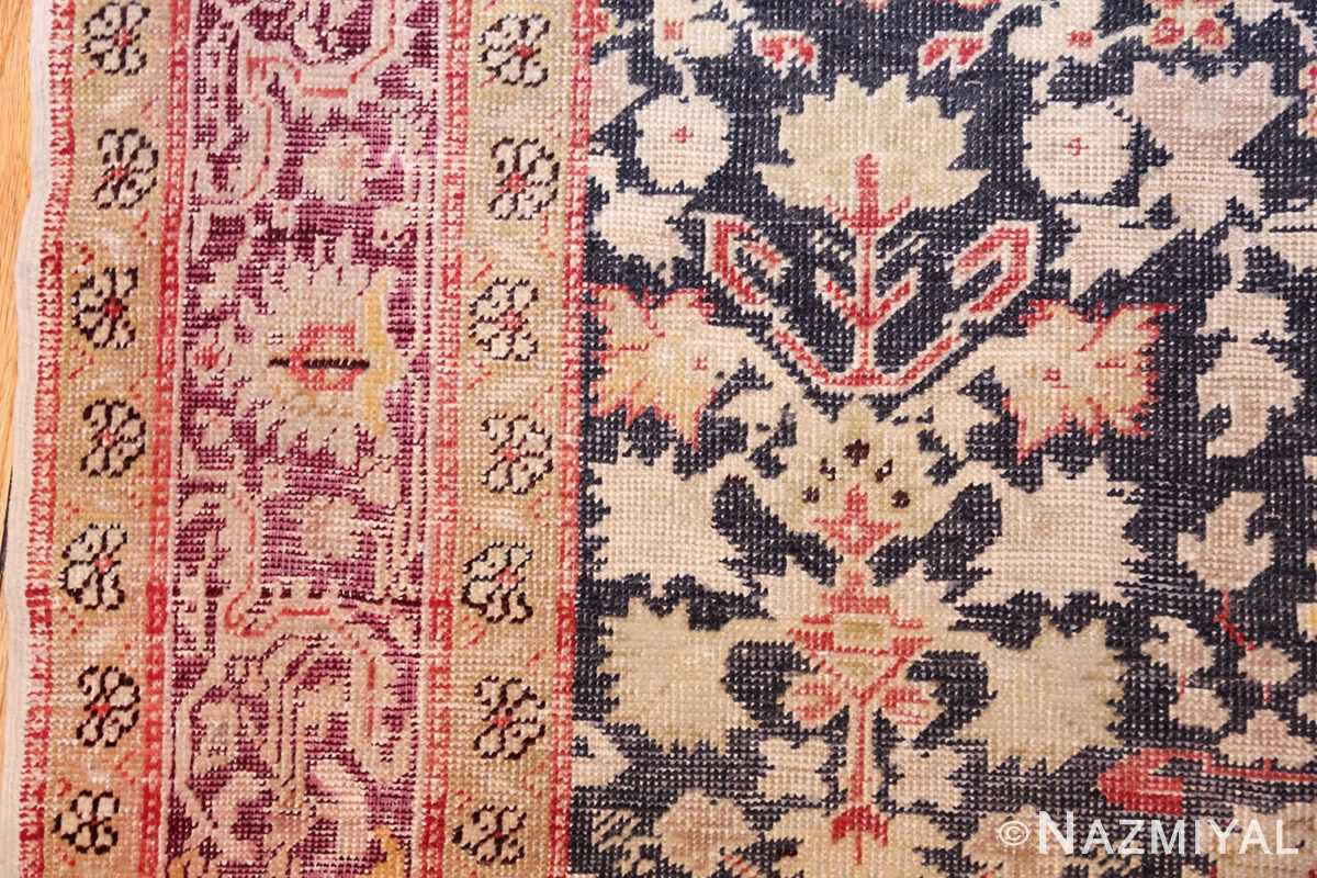 antique turkish sivas rug 50037 tree Nazmiyal
