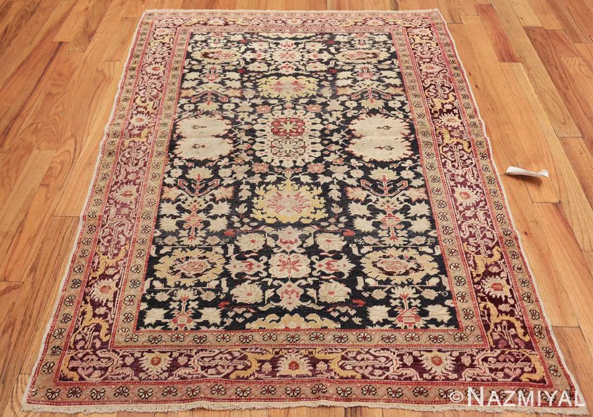 antique turkish sivas rug 50037 whole Nazmiyal
