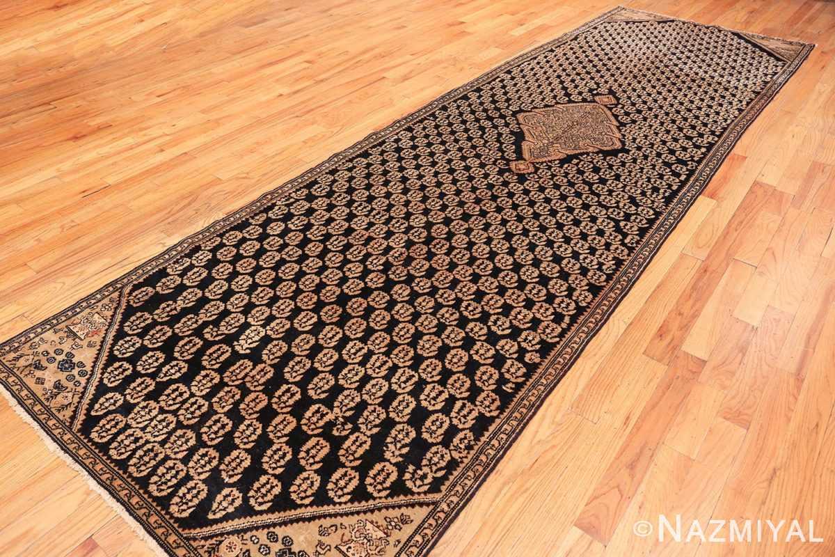 Full Antique Persian Malayer runner rug 50153 by Nazmiyal
