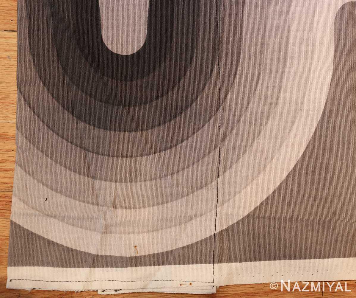 vintage kurve verner panton textile 47811 corner Nazmiyal