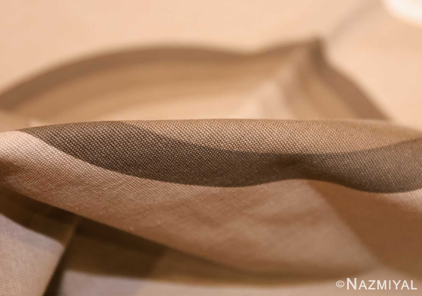 vintage tan kreis spectrum verner panton textile 47795 pile Nazmiyal