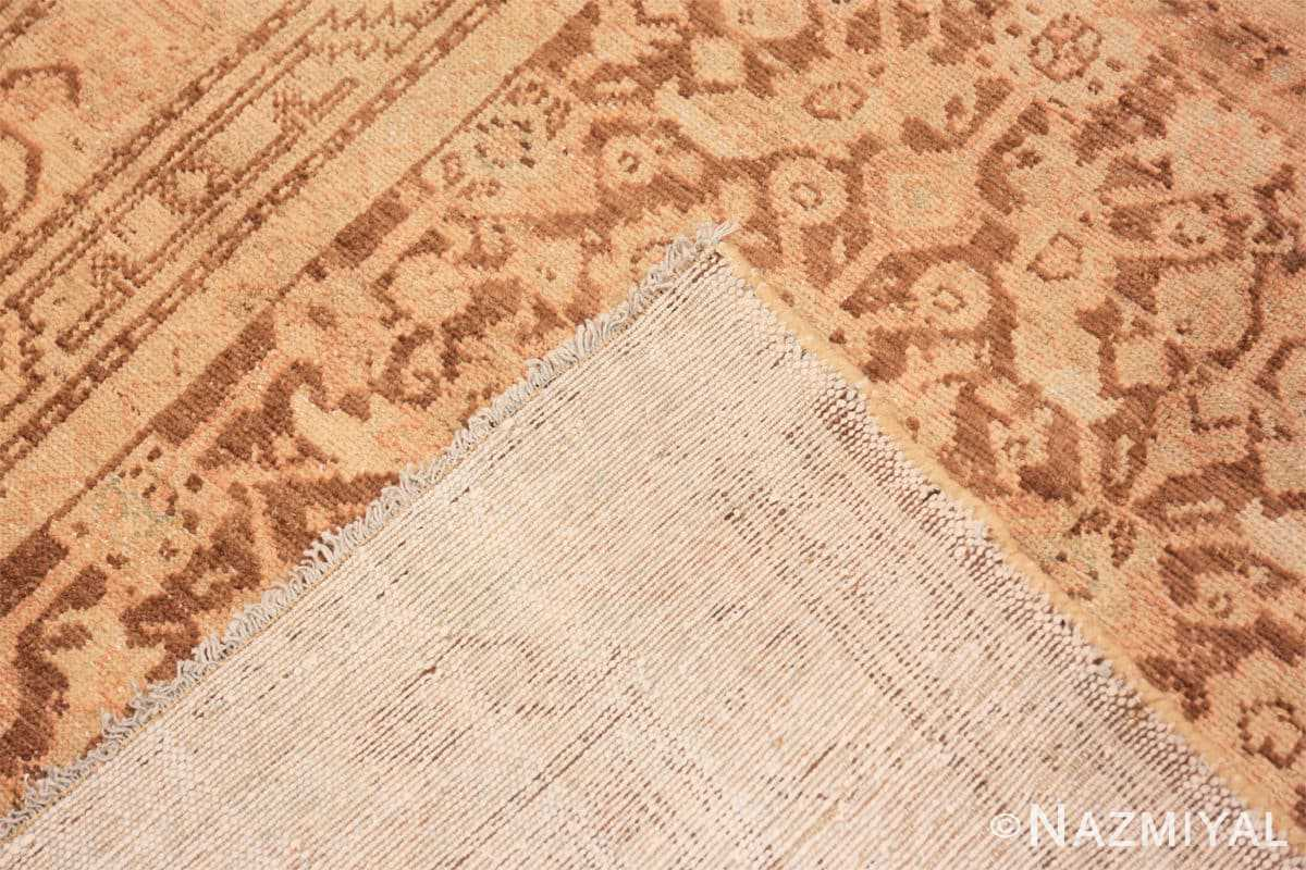 Weave Antique Persian Malayer runner 48308 by Nazmiyal