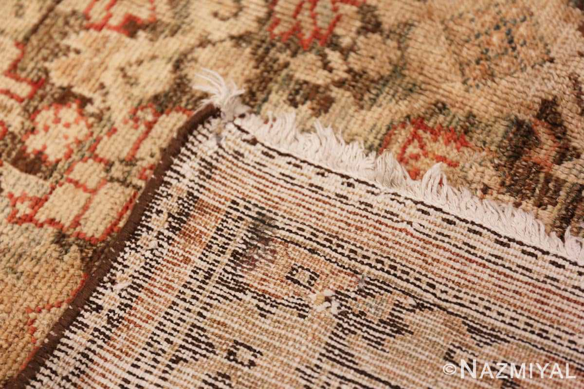 Weave Large decorative Antique Persian Malayer rug 50067 by Nazmiyal