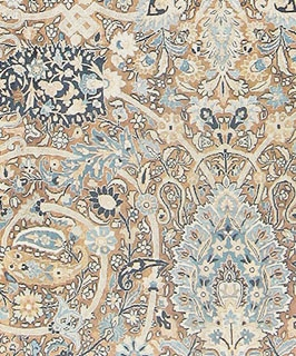 Antique Persian Oriental Rugs by Nazmiyak