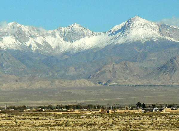 Arak Region in Iran, near Sarouk. Nazmiyal Collection
